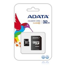 Memoria Micro SD 32gb. Clas. 4